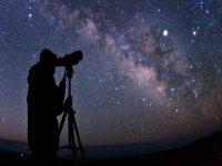 Astronomy in Madrid and Avila