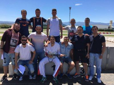 Karting Cabañas Raras Despedidas de Soltero