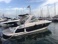 Barco en Santa Eulalia
