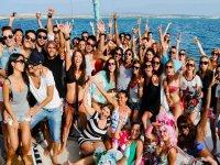 despedidas magic boat party
