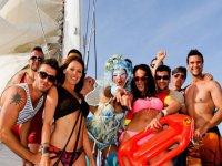 fiestaros magic boat