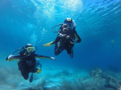 Discover Scuba Diving Parque Natural Dragonera