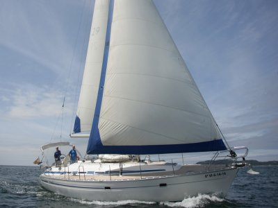 New Sailing License Course in Vigo 6h