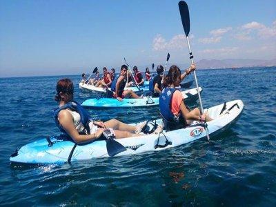 Siroco Aventuras Kayaks