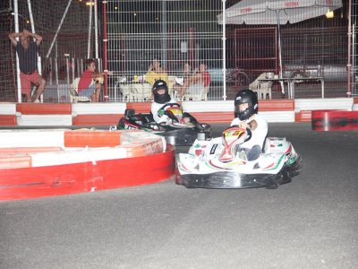 Kart&Fun Team Building