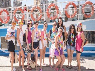Gymkana de despedida de soltera en Málaga 3 horas