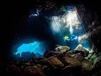 PADI Open Water Diver en Valencia Capital