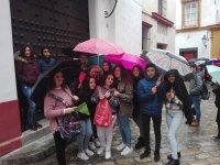 Visita guiada por la ciudad de Sevilla