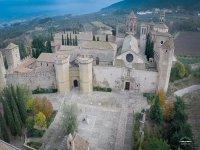 Visita guiada al monasterio de Poblet 4 horas