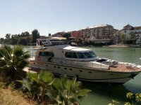 Bachelor Party Luxurious Yacht/Drinks Guadalquivir