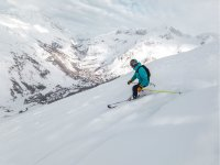 8-Day Ski Camp in the French Alpes