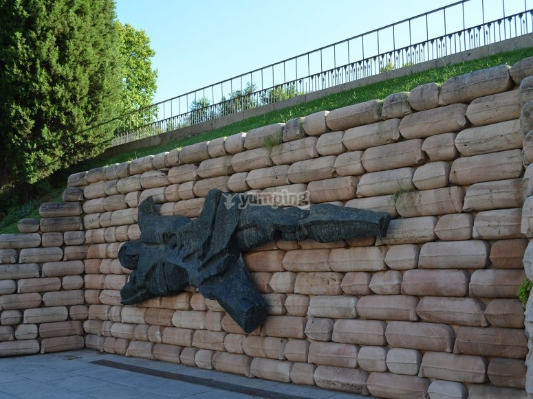 Monumento Guerra Civil