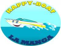 Happy Boat Paseos en Barco