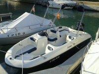 Gite in barca a La Manga