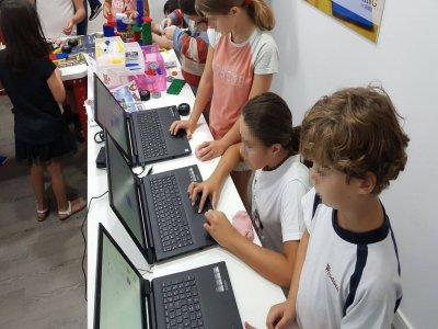 Campus urbano de inteligencia Arganzuela 5 días