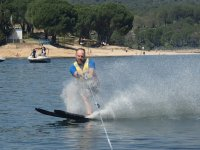 Deporte acuático