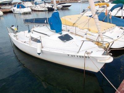 Happy Boat Vela