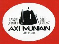 Axi Muniain Surf Eskola Campamentos de Surf