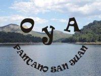 Ocio y Aventura en el Pantano de San Juan Paseos en Barco