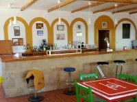 Bar restaurante en capeas en Burgos