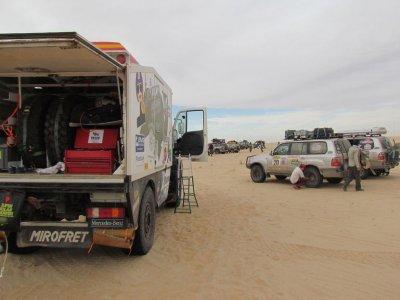 Truckventur CB Cursos de Conducción