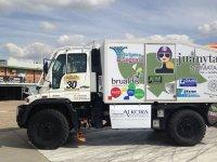 nuestro camion