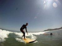 Los grandes alumnos de nuestra escuela de surf