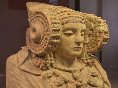 Visita guiada Museo Arqueológico para colegios