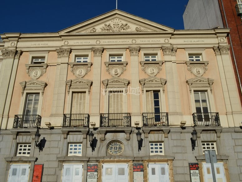 Spanish Theater