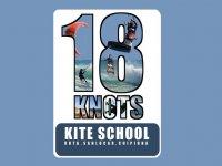 18 KNOTS Kitesurf