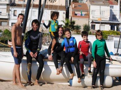 Escola de Mar Montgat Campamentos Urbanos