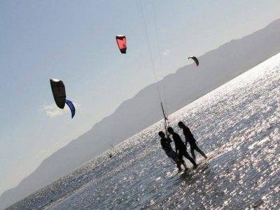 Delta Kite SUP Kitesurf
