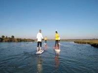 加的斯划桨冲浪之旅