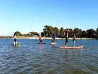 海上桨冲浪游览