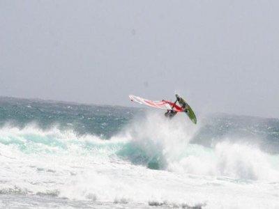Sup Lanzarote
