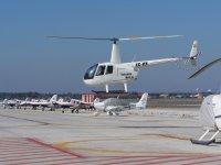 Nuestro Helicoptero