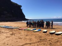 1-Week Surf & Adventure Camp, Asturias