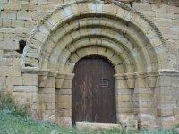 door loarre castle