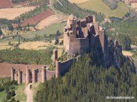 panoramic loarre castle