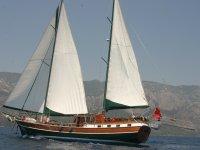 Barcos con historia
