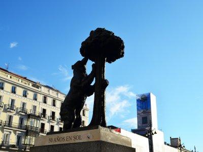 Visita guiada los Dioses mitológicos de Madrid