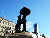 Mythological Gods of Madrid guided tour