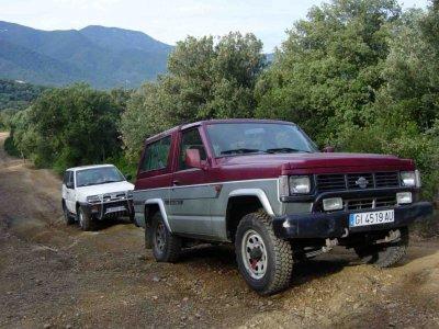 Sport-Class Rutas 4x4