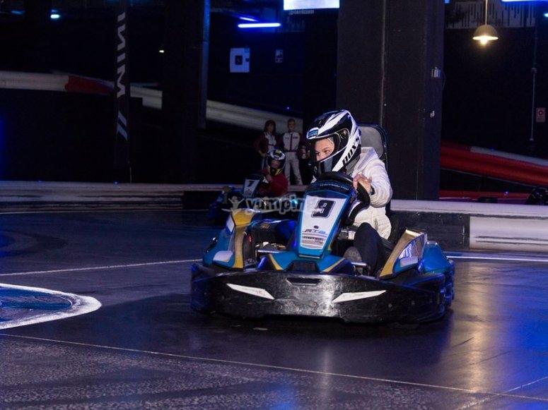 Kart for children