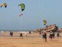 kite class