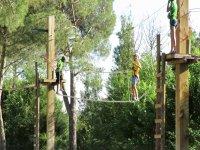 5-Days Technology Camp in Saldañuela, August