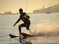 Bono esquí acuático en Moaña de 10 horas