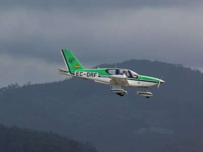 Falcon Air Academy
