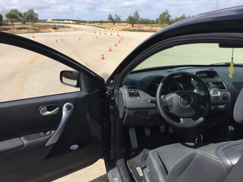 Ponte al volante