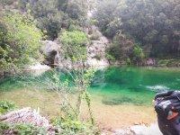 Sardenes湖